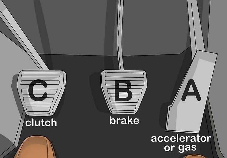 Clutch Brake Accelerator e1584464352409