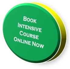 Book Intensive driving lessons
